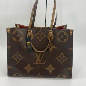 Louis Vuitton Onthego GM Tote